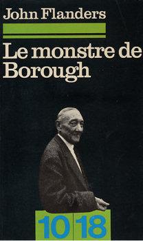 Le Monstre de Borough