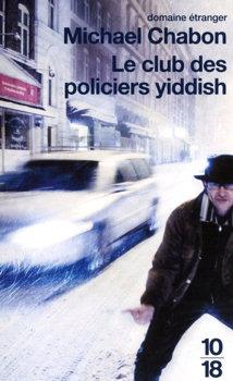 Le Club des policiers yiddish