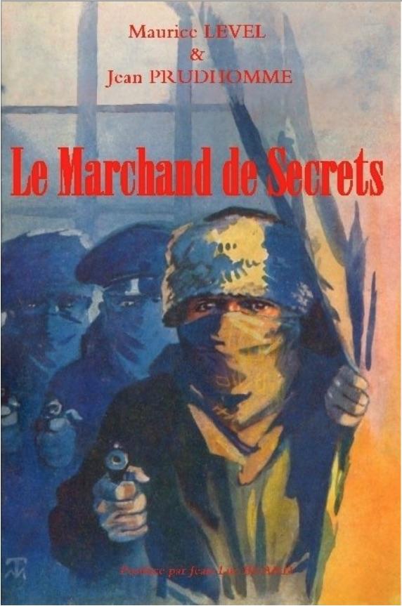Le Marchand de secrets
