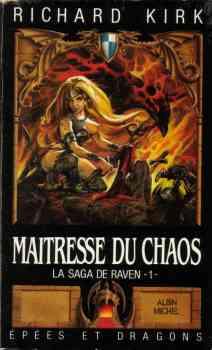 La Maîtresse du chaos