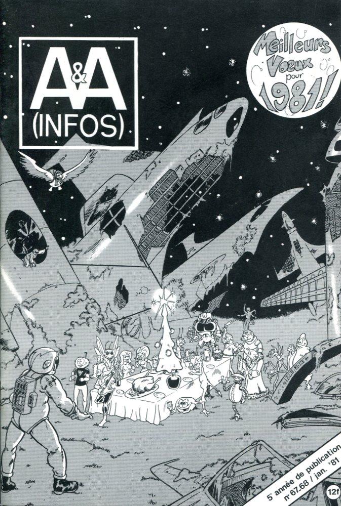 A & A Infos n° 67/68