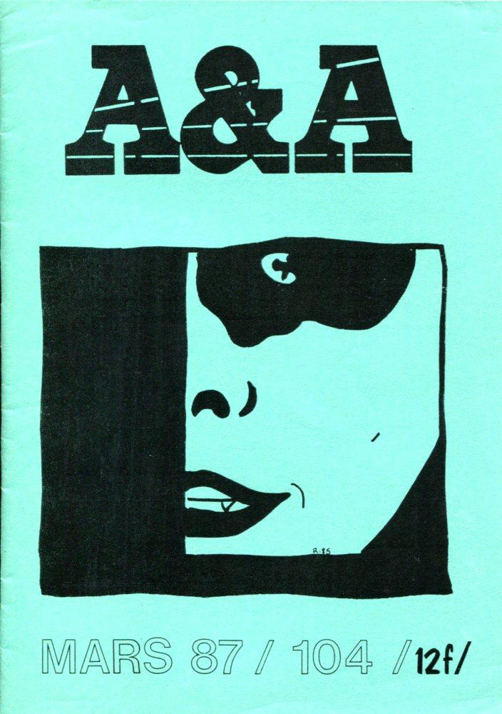 A & A n° 104