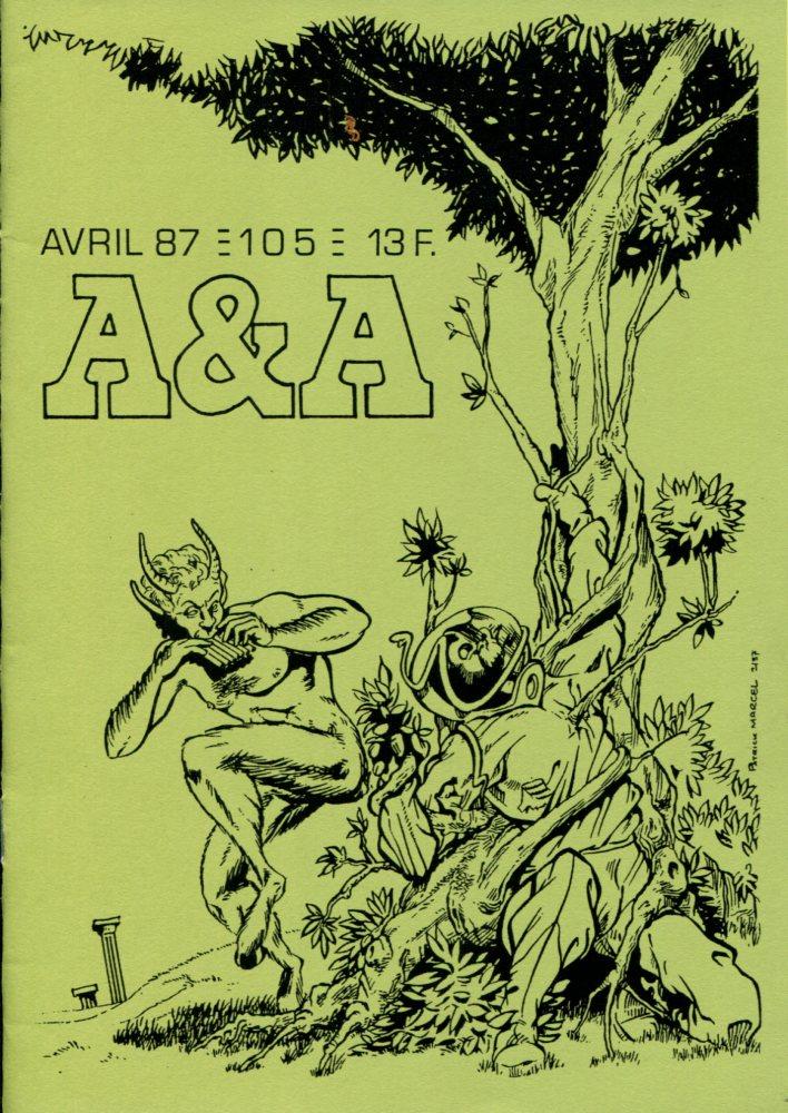A & A n° 105