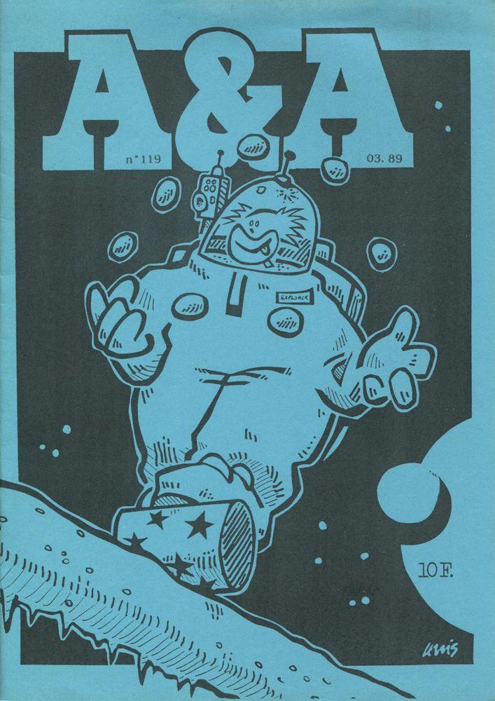 A & A n° 119
