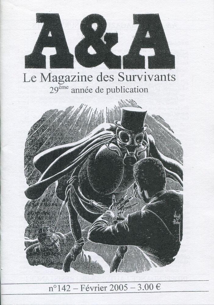 A & A n° 142