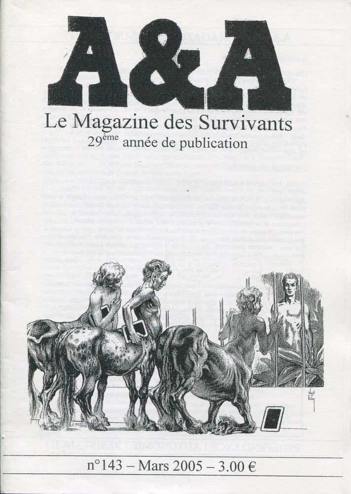 A & A n° 143