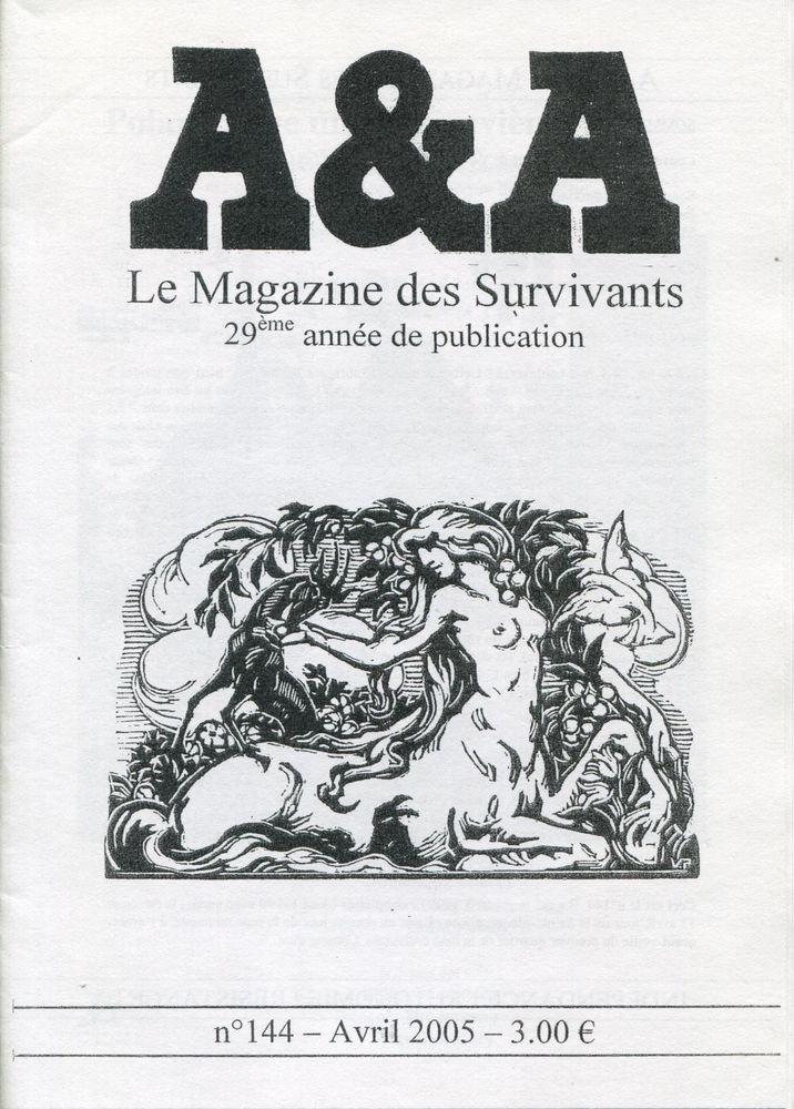 A & A n° 144