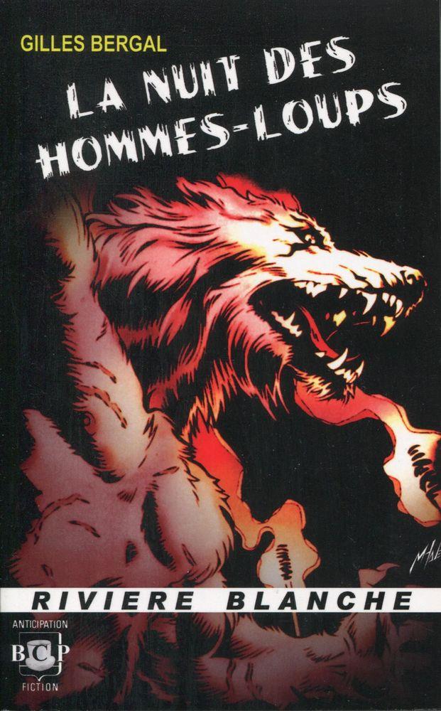 La Nuit des hommes-loups