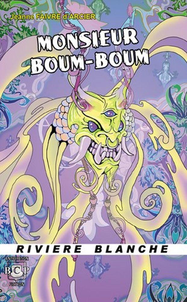 Monsieur Boum-Boum