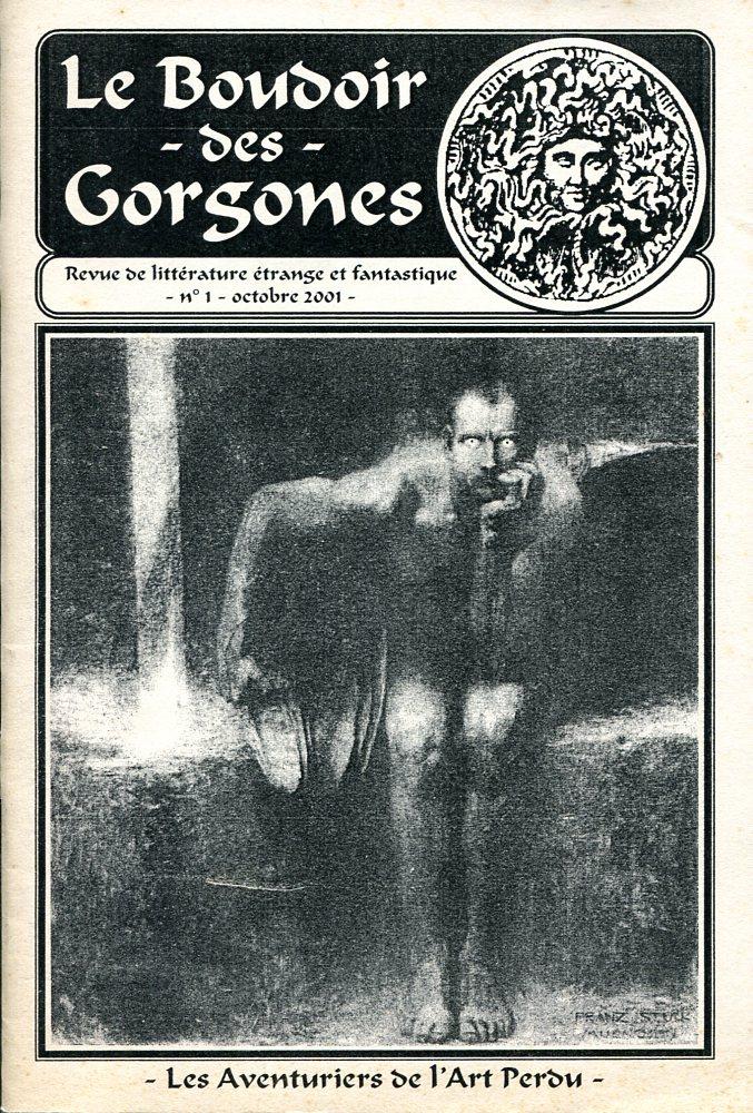 Le Boudoir des Gorgones n° 1