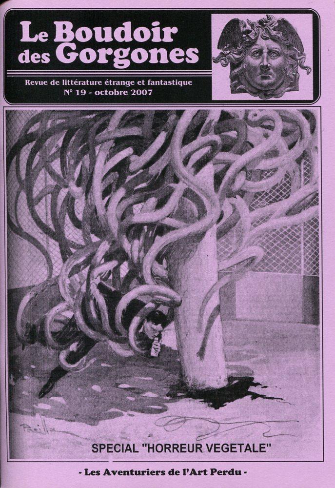 Le Boudoir des Gorgones n° 19