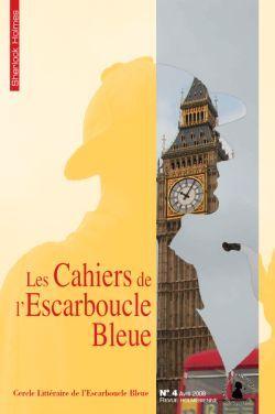 Les Cahiers de l'Escarboucle Bleue n° 4