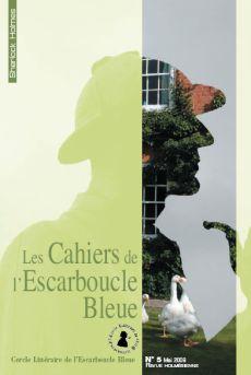 Les Cahiers de l'Escarboucle Bleue n° 5