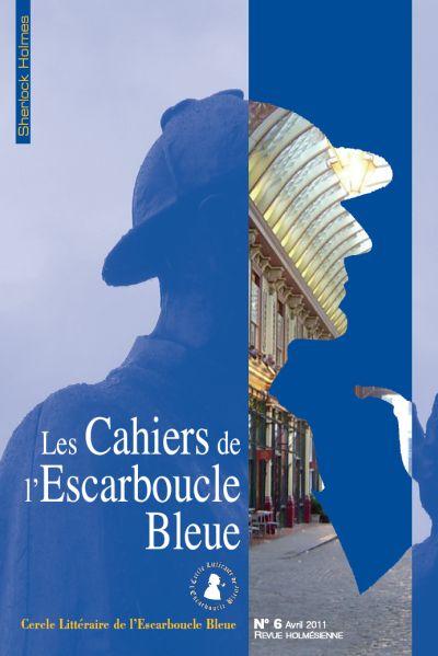 Les Cahiers de l'Escarboucle Bleue n° 6