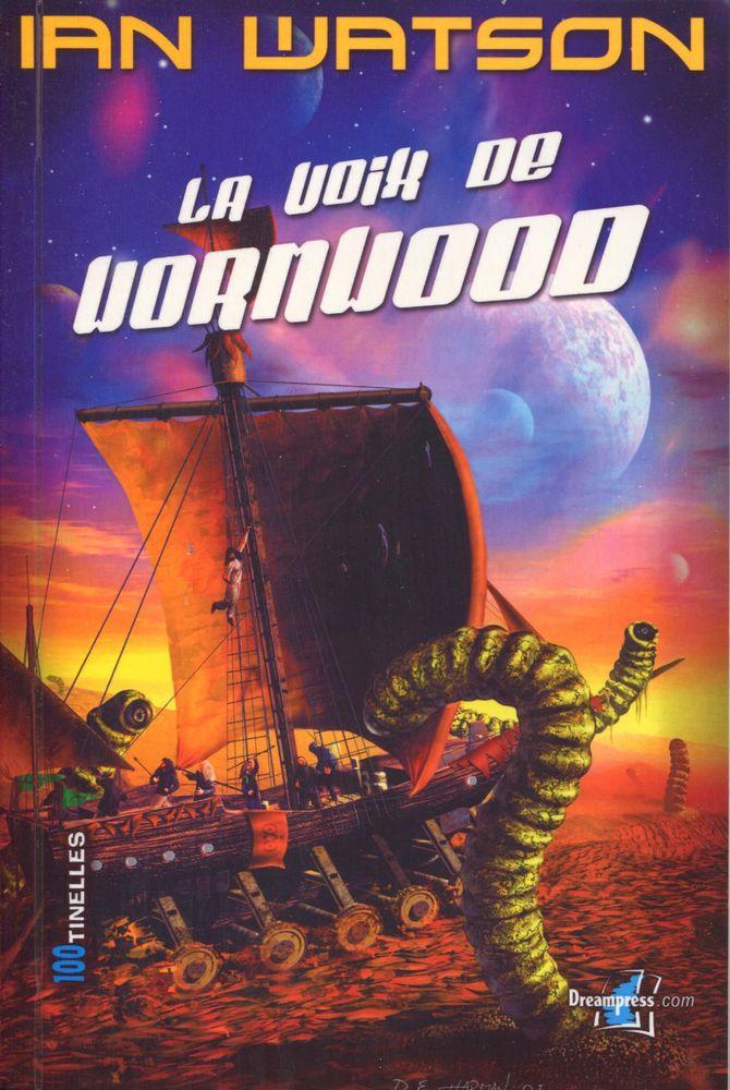 La Voix de Wormwood suivie de Le Passeur