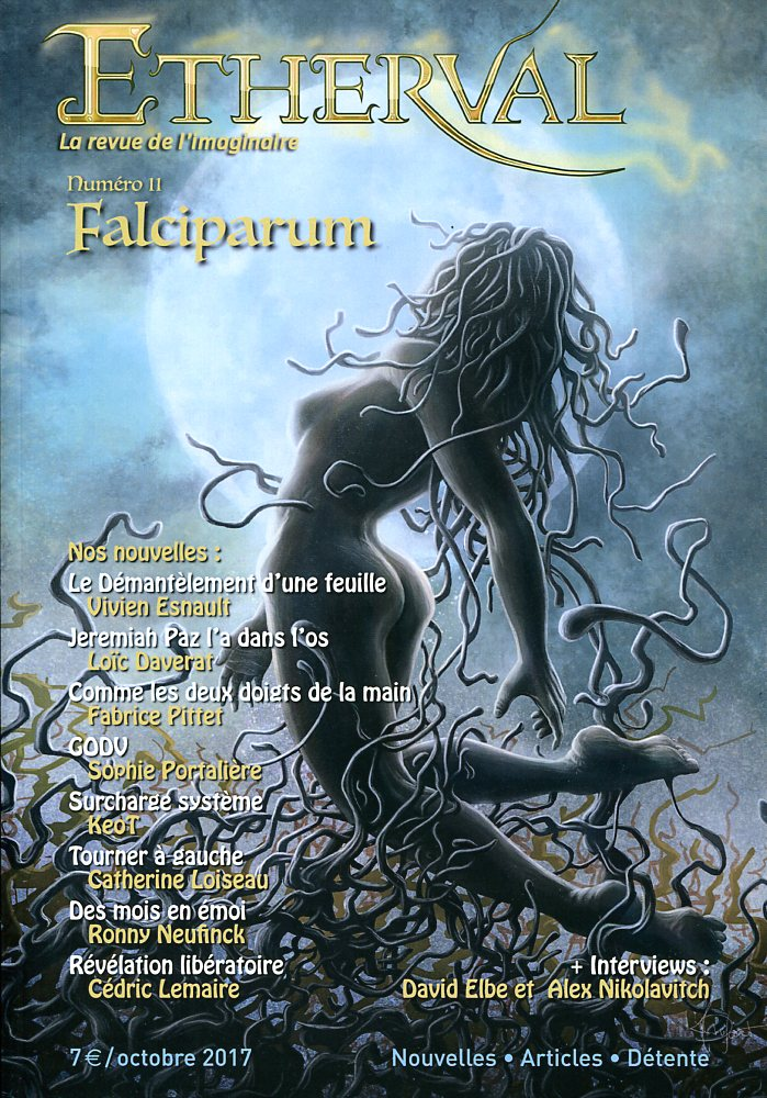 Etherval n° 11 : Falciparum