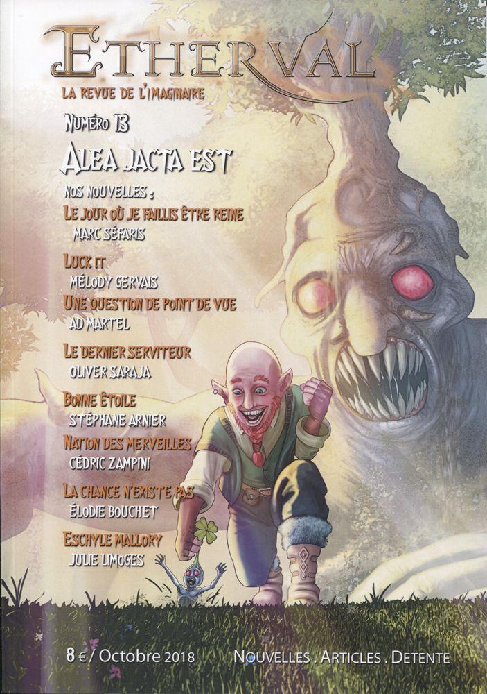 Etherval n° 13 : Alea jacta est