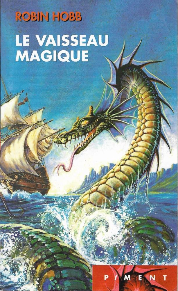 Le Vaisseau magique