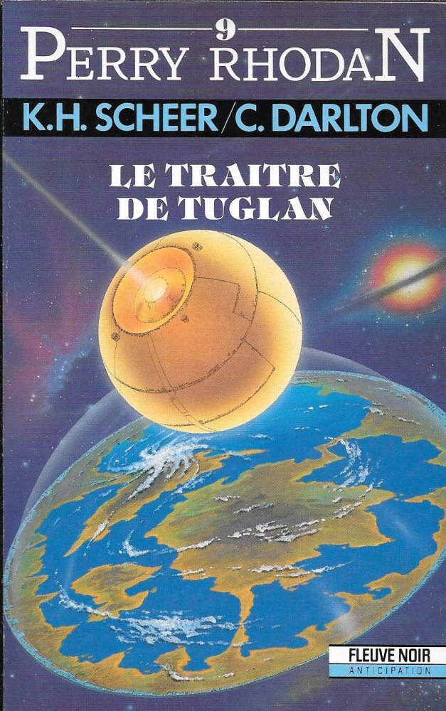 Le Traître de Tuglan