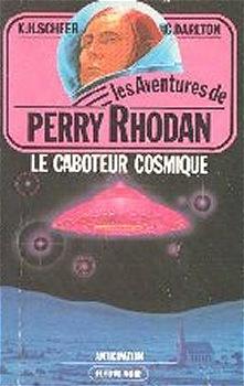 Le Caboteur cosmique
