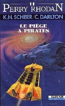 Le Piège à pirates