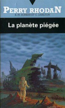 La Planète piégée