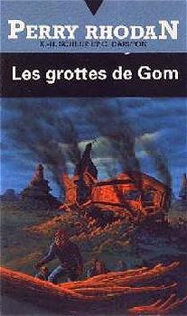 Les Grottes de Gom