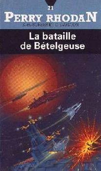 La Bataille de Bételgeuse