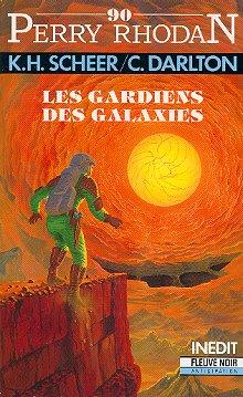 Les Gardiens des galaxies