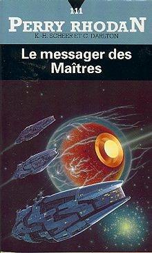 Le Messager des maîtres