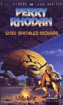 Cités spatiales Skovars