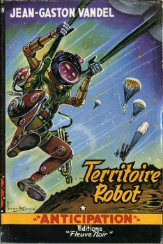 Territoire robot