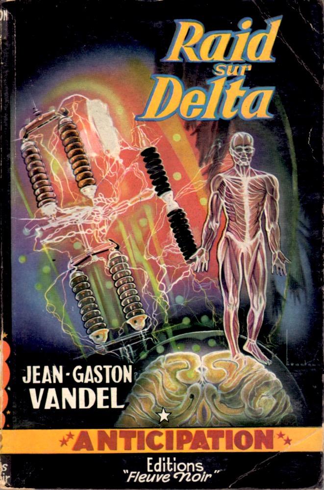 Raid sur delta