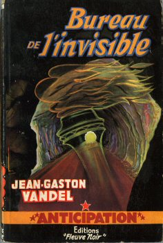 Bureau de l'invisible