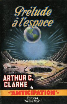 Prélude à l'espace