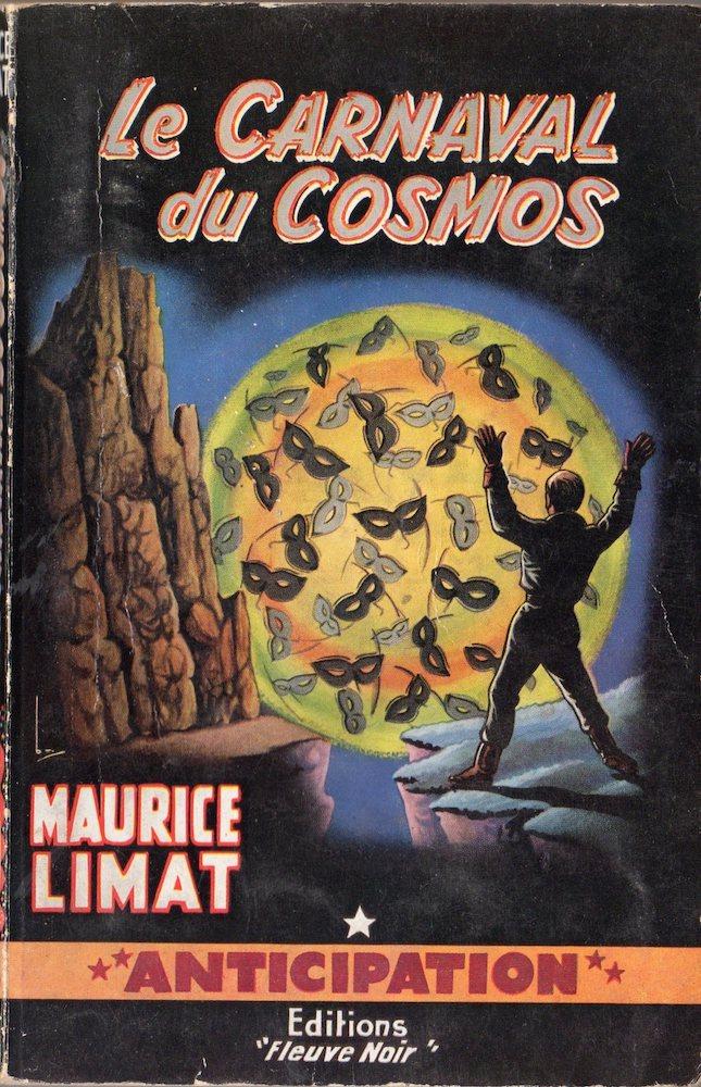 Le Carnaval du cosmos