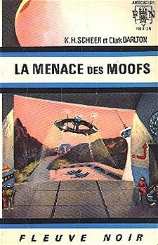La Menace des Moofs