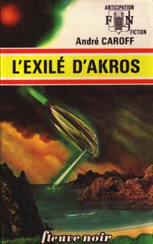 L'Exilé d'Akros