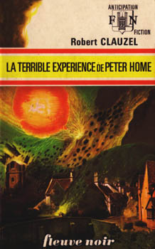 La Terrible expérience de Peter Home