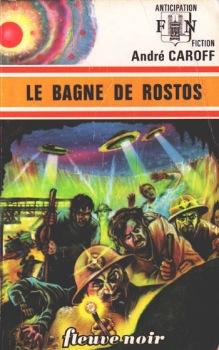Le Bagne de Rostos