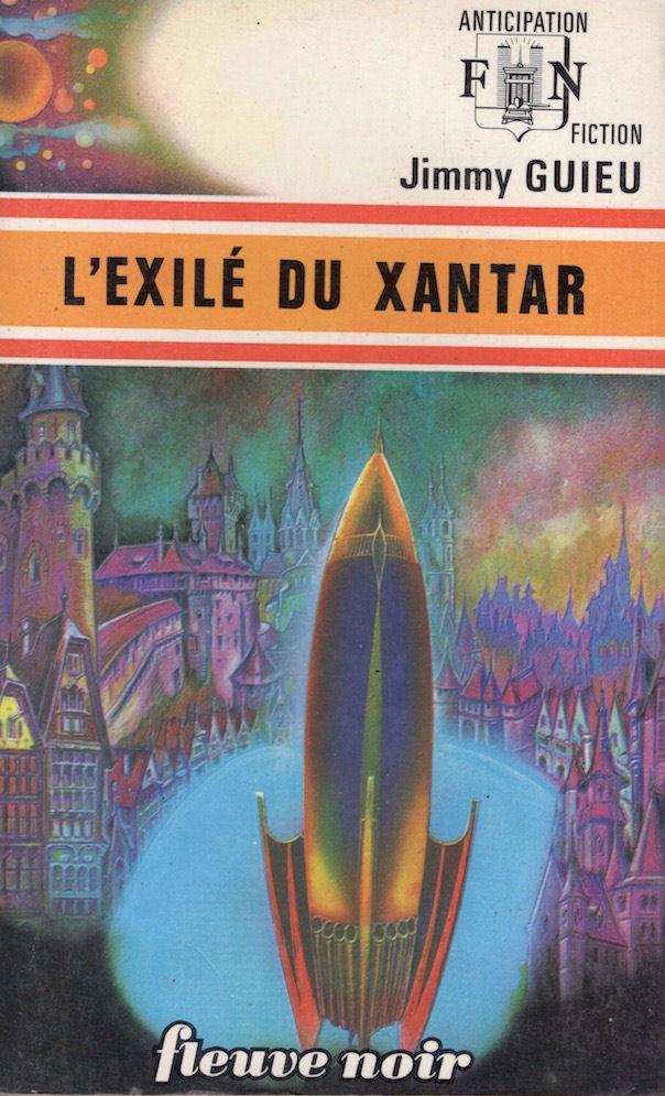 L'Exilé de Xantar