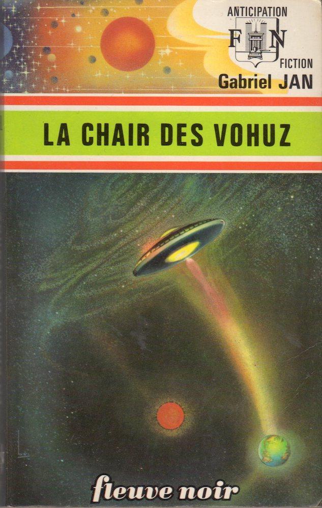 La Chair des Vohuz