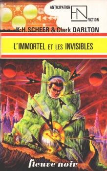 L'Immortel et les invisibles