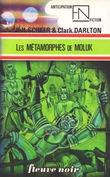 Les Métamorphes de Moluk