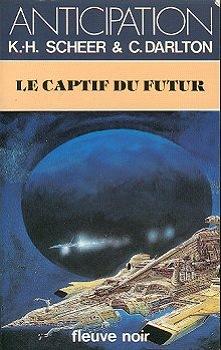 Le Captif du futur