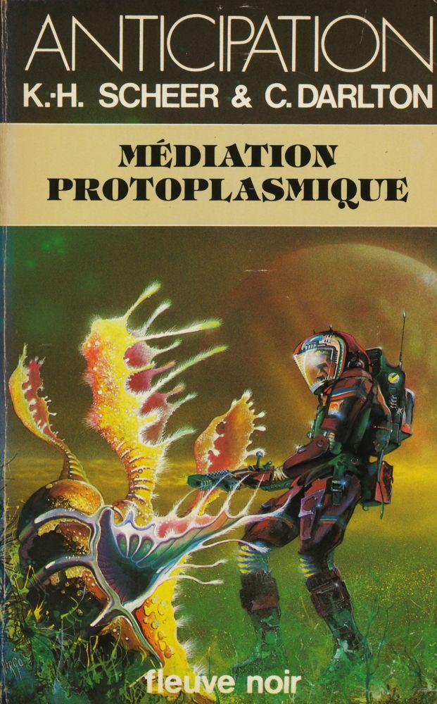 Médiation protoplasmique