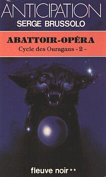 Abattoir-Opéra