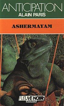Ashermayam