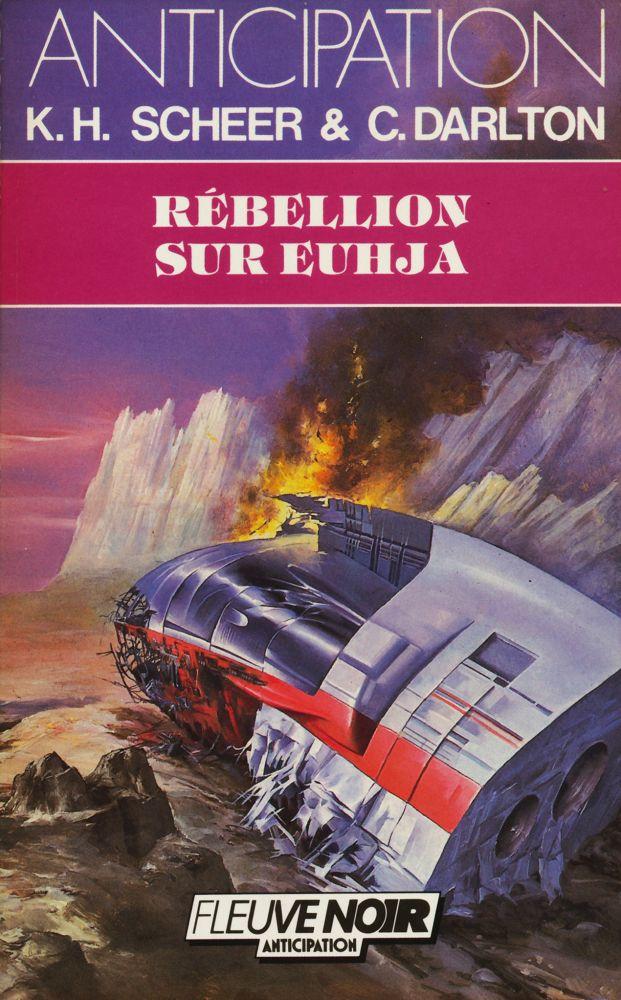 Rébellion sur Euhja