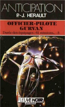 Officier-pilote Gurvan